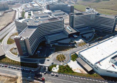 Hospital de la ciudad de Mersin