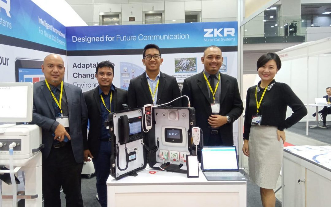 APHM International Healthcare Conference & Exhibition 2019 Kuala Lumpur, Malaysia